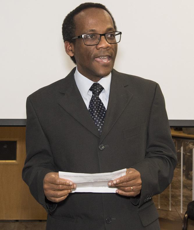 David Abankwa