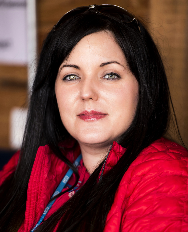 Zoe Fisher
